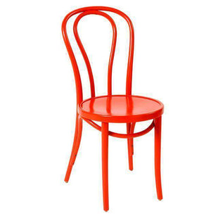 Dining Chairs Red Original Genuine Bentwood Dining Chair