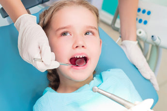 How to Make Dentist Visits Less Scary for Kids
