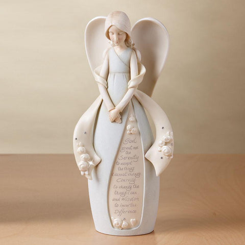 "Foundations ""Serenity"" Angel"