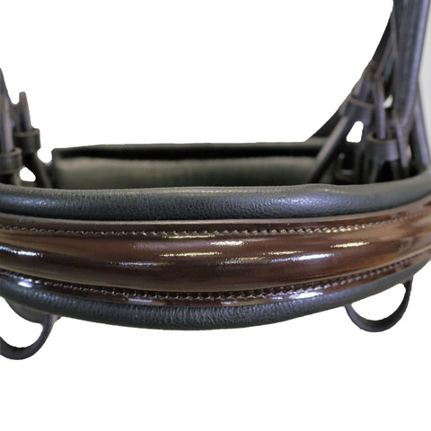 Image of Solo ShowBiz - Double Bridle
