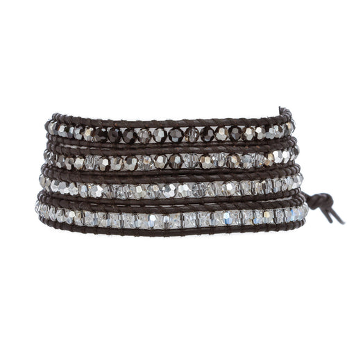 The Luu Wrap Bracelet
