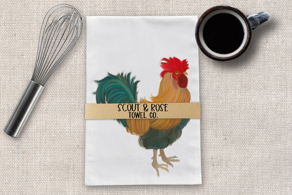 Chicken Sublimation Design (2019)