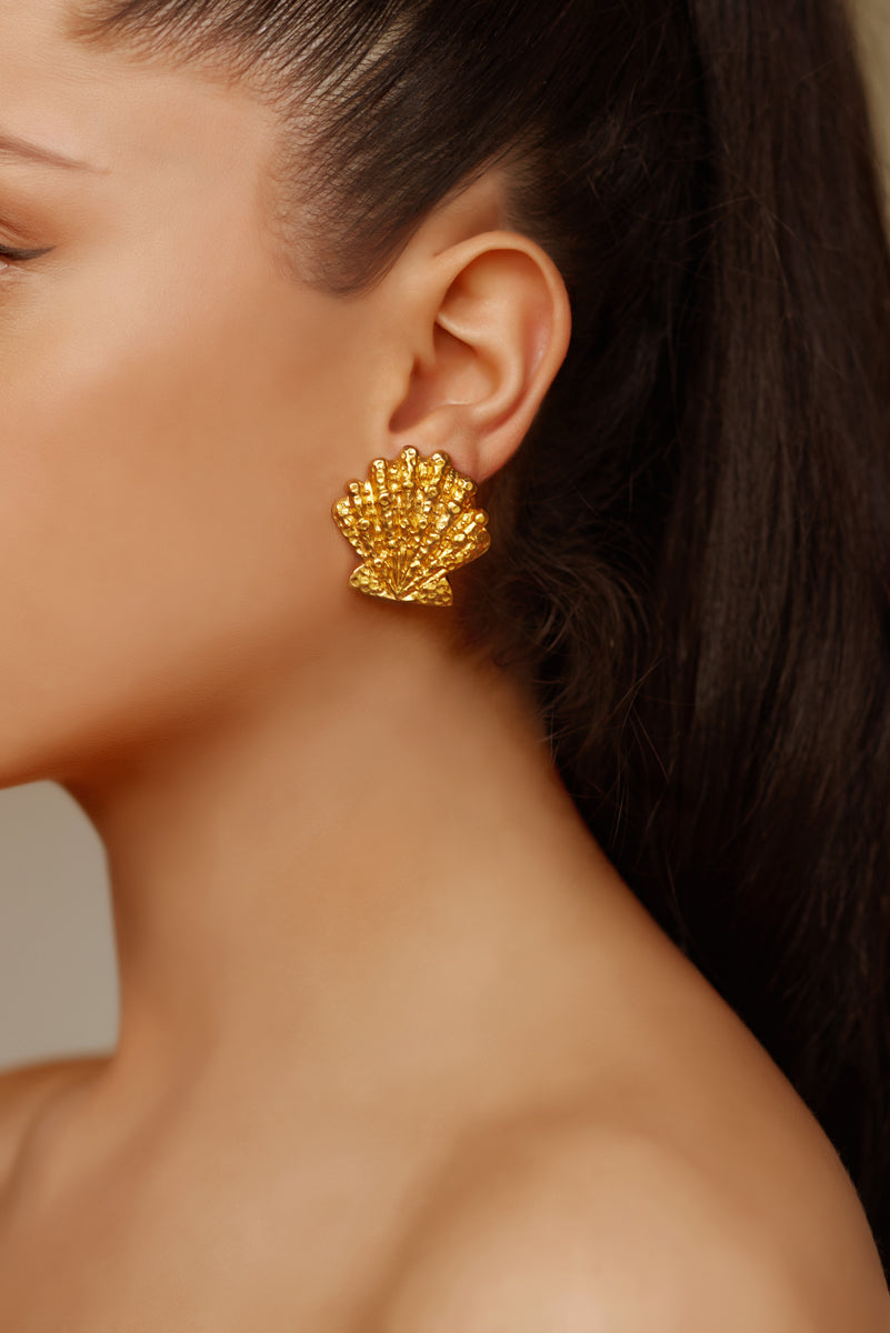 Marina Earrings - Angelina Alvarez