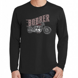 2017 BOBBER LONG SLEEVE T-SHIRT