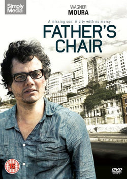 Fathers Chair (A Busca)  (DVD) cover image