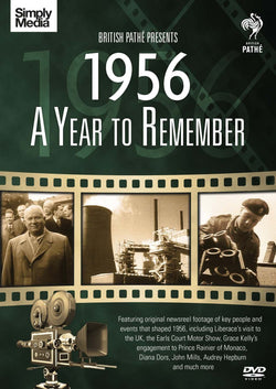 A Year to Remember - 1956 (DVD)
