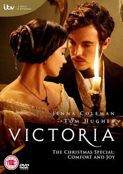 Victoria - Christmas Special (DVD)