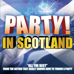 Party In Scotland - Various Artists (CD).CoverIMG