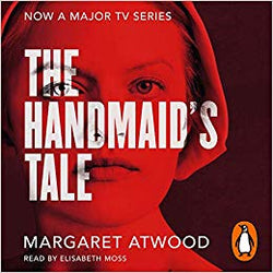 The Handmaid's Tale (CD)
