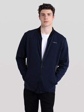TRUEXCORE TECH DRY ZIPPED CARDIGAN