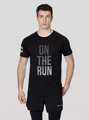 TRUEXCORE ON THE RUN T-SHIRT
