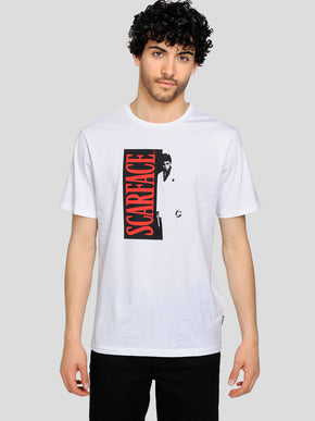 SCARFACE OFFICIAL T-SHIRT