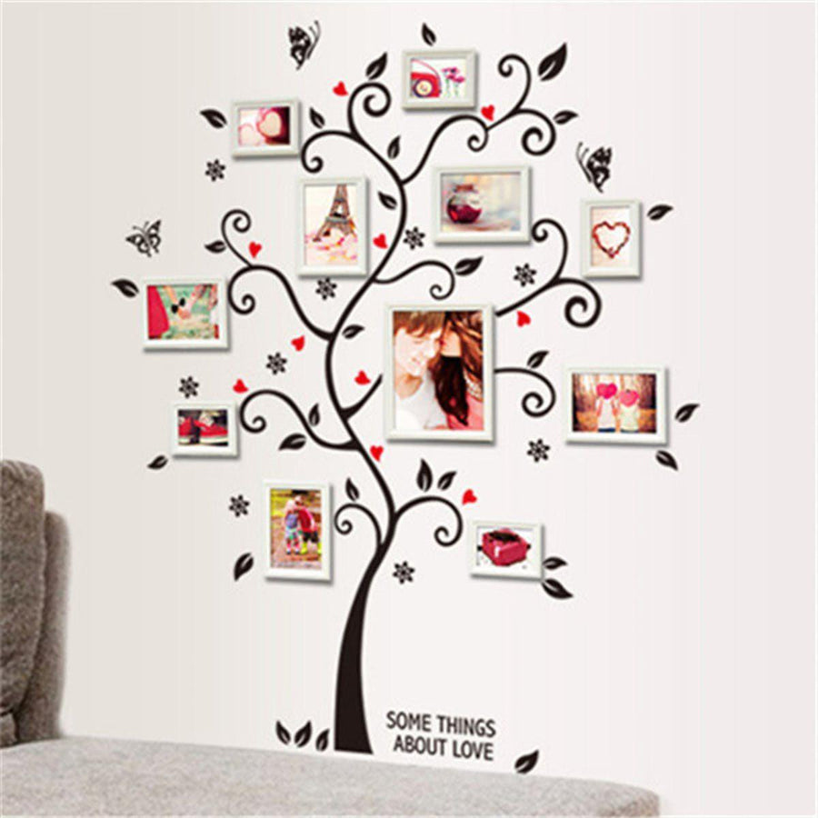 Family Tree Wall Sticker Trees Wall Sticker family-tree-wall-sticker-1 Default Title