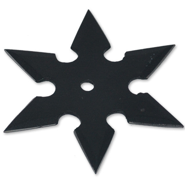 Deadly Assassin Stainless Steel Throwing Stars, , Panther Trading Company- Panther Wholesale