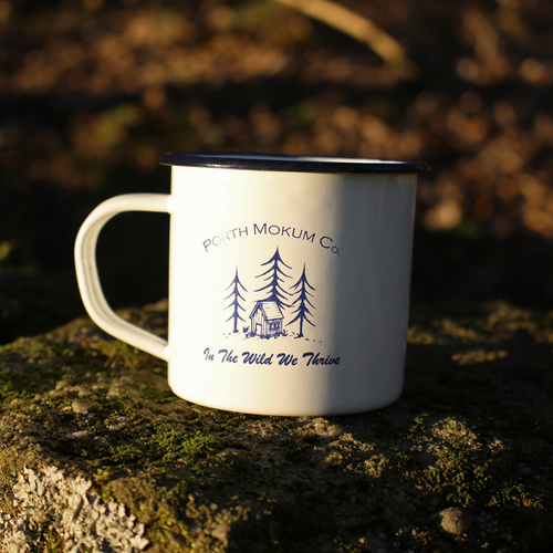 Outdoors Mug
