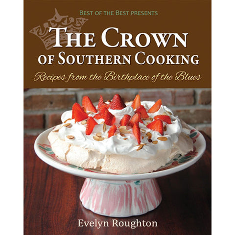 The Crown of Southern Cooking - TheMississippiGiftCompany.com