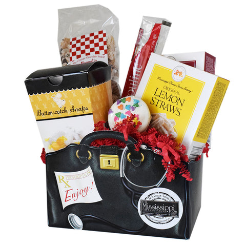 Small Doctor's Gift Box