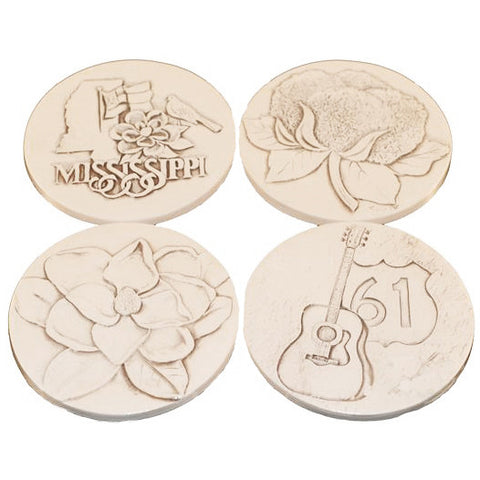 http://WWW.THEMISSISSIPPIGIFTCOMPANY.COM/stone-coasters-ms-designs.aspx