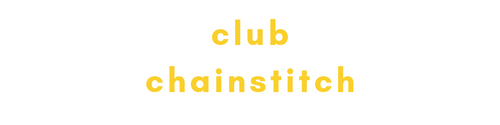 Club Chainstitch