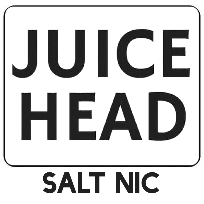 Juice Heads Salt Nic