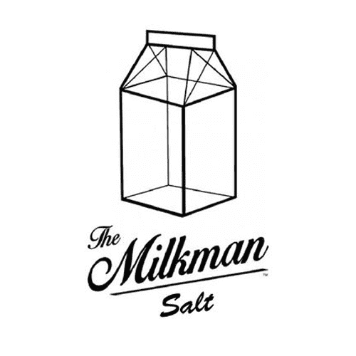 The Milkman Salt Nic