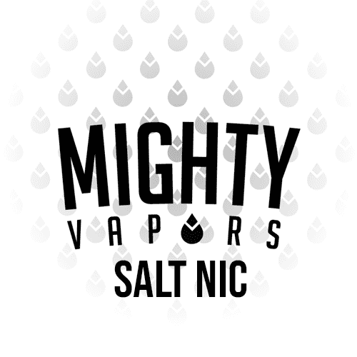Mighty Vapors Salt Nic