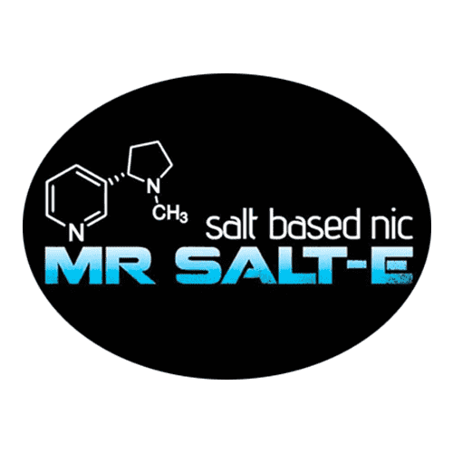 Mr. Salt-E Salt Nic