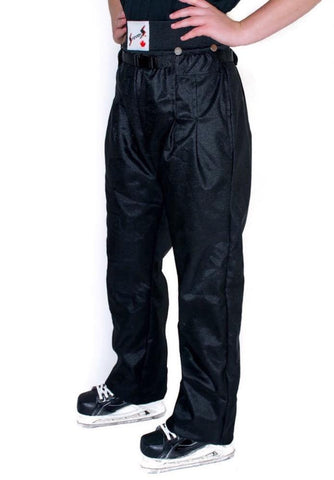 Stevens Shell Hockey Referee Pants