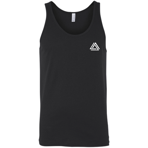 Created To Create Unisex Tank