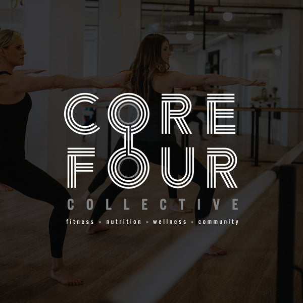 Core 4 Collective Branding & Web Design