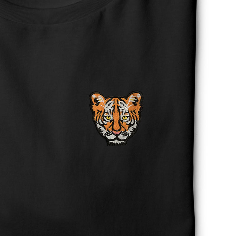 Tiger Babe Patch T-shirt