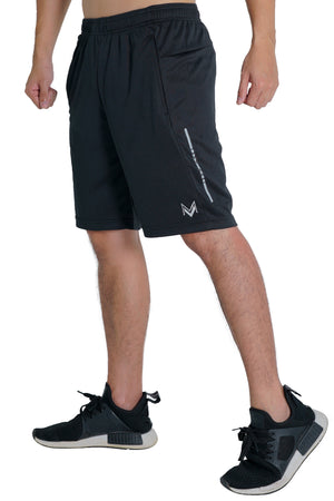 Men's Eclipse Shorts - Modern Vision