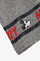Mickey Mouse Print Tank