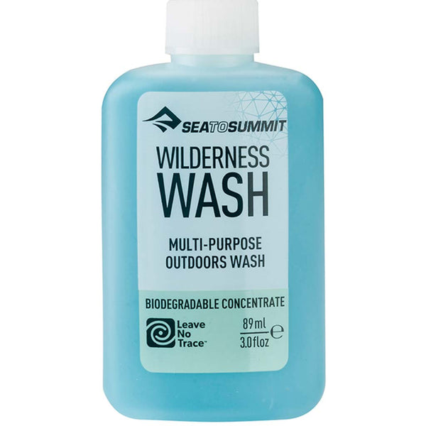 Sea To Summit - Wilderness Wash