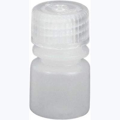 Narrow Mouth HDPE Container