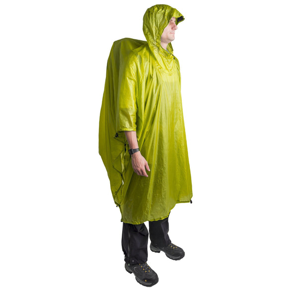 Sea To Summit - Ultra-Sil Nano Tarp Poncho