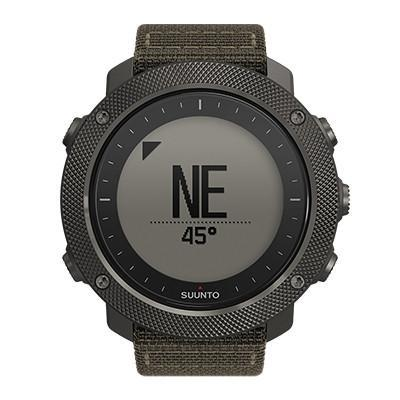 Suunto - Traverse Alpha GPS Watch