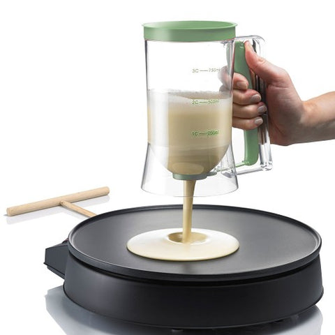 Batter Dispenser - Fine Living - Mint