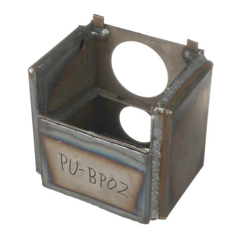 Burn Pot for PDVC & PAF, by Englander PU-BP02 - Stove Parts 4 Less