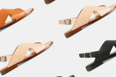 Sandals You Should Wear Constantly This Spring and Summer