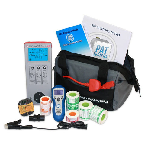 Seaward Primetest 100 Kit A