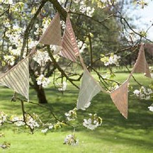 Suzie Watson Fabric Daisy Bunting - 3.5 Meters Long