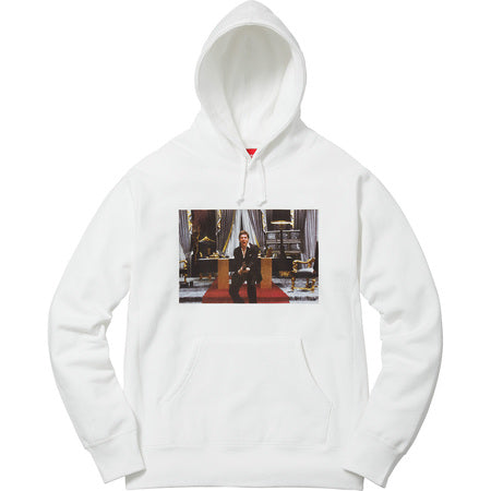 Scarface Friend Hooded Sweatshirt