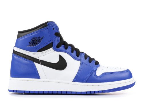 Jordan 1 Retro HI OG Game Royal Grade School