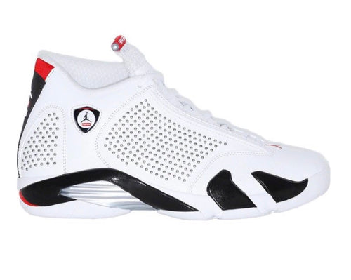 Air Jordan Retro  14 Supreme