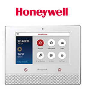 HONEYWELL LCP500-L Lyric Security Controller