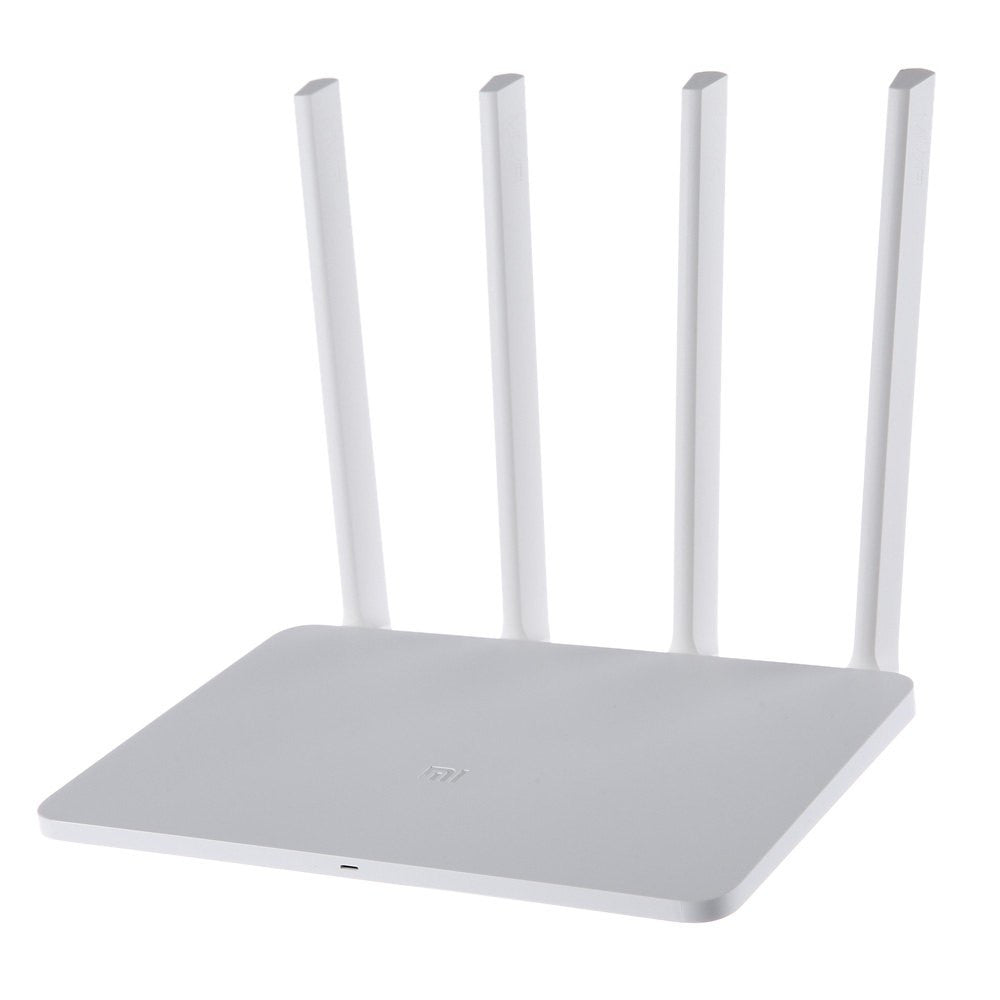 Home Security WiFi Router
