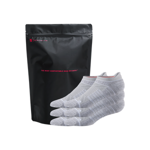 Low/Ankle Socks 3-Pack