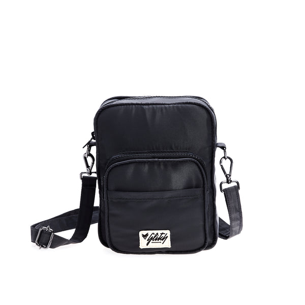 Shoulder bag BLK LBL Glitch online pochetes