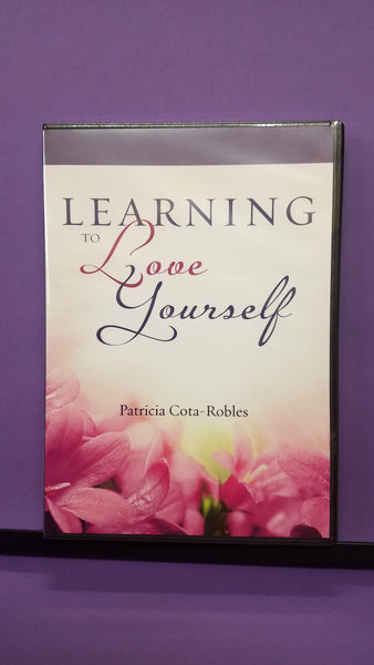 LEARNING TO LOVE YOURSELF 2 CD SET